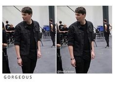 Accidental model Howell.
