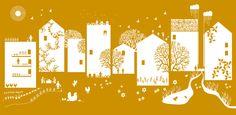 URBIO – biofil stadsutveckling – vision