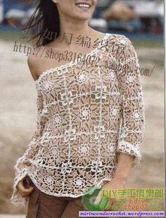 abril | 2012 | Mi Rincon de Crochet