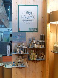 Organic Aleppo soap