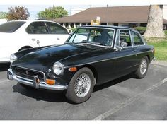 1971 MGB-GT | Richland WA #usedcars