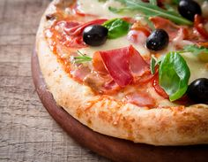 I LOVE NY PIZZA - YOU WILL TOO