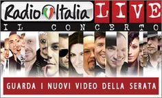 Radio Italia live il concerto