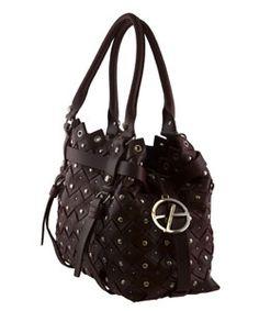 Francesco Biasia Hypnotic Handbag