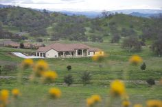 A lovely Ventana Hills Home.