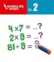 Edukacja matematyczna. Mnożenie i dzielenie w zakresie 100 - scenariusz