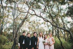 Boyd Baker House Wedding