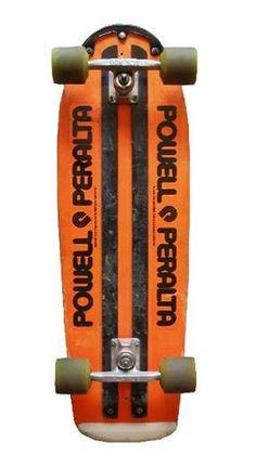 Extreme PLUS RARES Tech Deck Maple Skateboard Maple Orange édition spéciale