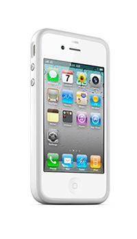 Bumper iPhone 4 White