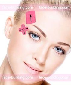 Beauty Tips For Face, All Things Beauty, Beauty Skin, Beauty Hacks, Face Lift Tape, Face Care, Skin Care, Kinesiology Taping, Face Yoga
