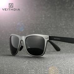 Men's Polarised Mirror Sun Glasses - Amazing Value! - Big Star Trading Store