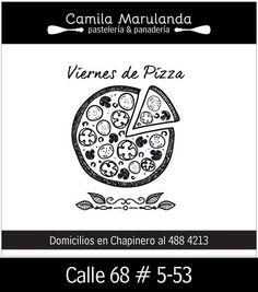 :: Viernes de Pizza