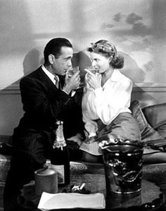 bogie and bacall - Google Search