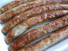 Peppersausage 1 - Hungarian pig killing - Sausage, Saucisson, Salsiccia, Butifarra, etc. Hungarian Sausage Recipe, Hungarian Recipes, How To Make Sausage, Making Sausage, Homemade Summer Sausage, Home Made Sausage, Charcuterie Recipes, Biltong, Smoking Meat