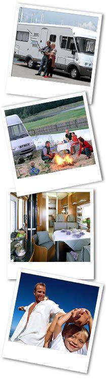Perfect Bunk Campers  Campervan Amp Motorhome Hire Edinburgh  VisitScotland