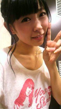 NMB48オフィシャルブログ: みるきー(。・ω・。) http://ameblo.jp/nmb48/entry-11369110489.html