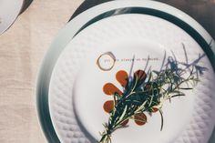 "Vintageporzellanteller mit Botschaft bedruckt @textpoterie ""pimp my China! Decorative Plates, Pimp, China, Vintage, Tableware, Wedding, Home Decor, Getting Married, Valentines Day Weddings"