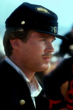 Cary Elwes as Maj. Cabot Forbes