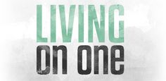 New website is up for Living On One since my last pin!! Beautiful design via Leo Popovic [livingonone.org]