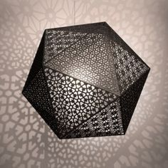 Rontonton lamp by Edward van Vliet