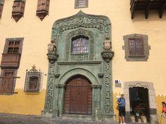 **Casa de Colon (Columbus) -  Las Palmas de Gran Canaria: See 896 reviews, articles, and 651 photos of Casa de Colon, ranked No.4 on TripAdvisor among 114 attractions in Las Palmas de Gran Canaria.