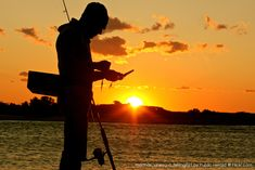 Fishing for Startup Ideas