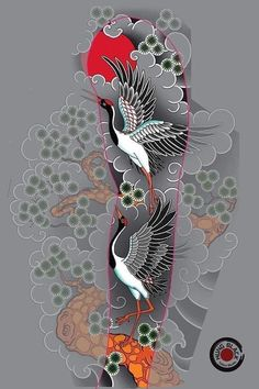 Japanese Flower Tattoo, Japanese Dragon Tattoos, Japanese Sleeve Tattoos, Japanese Water Tattoo, Koi Dragon Tattoo, Dragon Tattoo Designs, Tattoo Sleeve Designs, Japan Tattoo Design, Lion Tattoo Design