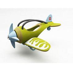 Eco Plane