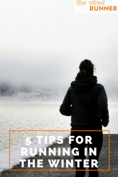 It can be hard to stay motivated to go running in good weather. And when the temperature plummets, it becomes that much harder to get motivated to run outside. These 5 tips for running in the cold weather will help you run strong all winter long! Running In Snow, Running In Cold Weather, Running Plan, Winter Running, Girl Running, Running Workouts, Running Tips, Running Training Programs, Triathlon Training