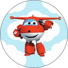 Super Wings Activities for Kıds – Liza D. Walton Home Birthday Plate, Boy Birthday Parties, 3rd Birthday, Painel Super Wings, Imprimibles Super Wings, Thomas Birthday, Planes Party, Dinosaur Crafts, Kids And Parenting