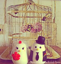 Amo passarinhos!