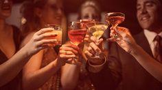 News: Kopfweh ade!: Rausch ohne Reue? Professor will katerfreien Alkohol erfunden haben - http://ift.tt/2cEGlzX #aktuell