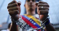 """¡DICTADURA NO SALE CON VOTOS! MCM: No hay más opción que """"la desobediencia civil sostenida y creciente"""""""