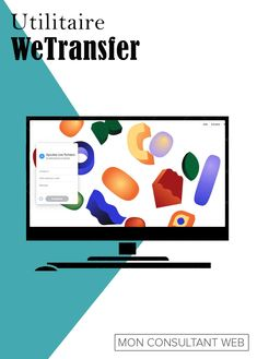Vous avez des dossiers ou documents trop lourds pour être envoyés par email : wetransfer est la solution. C'est simple, rapide, gratuit et efficace ! Simple Way, Make It Simple, Email, Document, Photo Online, Solution, Chart, Professional Tools
