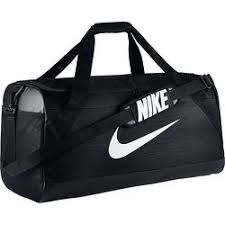 be78f18fa76a6 Swarovski Nike Brasilia Large Duffel Bag Embellised With Diamond Swarovski  Crystals- Nike Gymbag