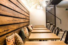 Αποτέλεσμα εικόνας για bares de diseño rustico