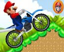 Take a ride with Mario in this Mario Ride game. It has got 10 levels to clear. http://www.gameseverytime.com/mario-games/play-mario-ride
