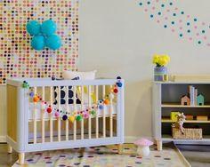 Teeny by Incy Interiors – Scandi Kool Rebecca Judd Loves Interior Blogs, Interior Design, Rebecca Judd, Adairs Kids, One Bedroom, Furniture Decor, Baby Room, Cribs, Kids Room