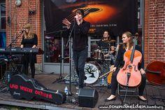 Und wieder Oktober bei den Knust Acoustics 2016 - Soundhelden | Hamburgs Musikpinnwand