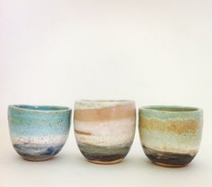Ceramics by Shino Takeda