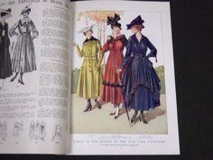 1916 Fashion