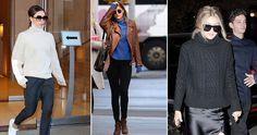 Hier gibt's die schönsten Kuschelpullis der Saison #News #Fashion