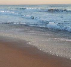 just plain old beach - delightful!