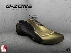 O-zone - Weretiger for MEN's SLink Flat Foot - Gold by amaya_orchid, via Flickr