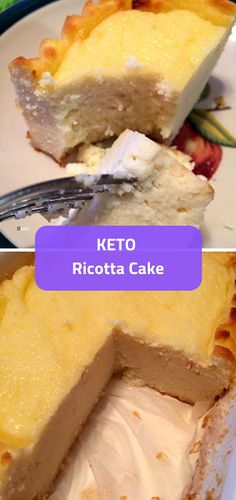 18 Easy & Delicious Keto Cake Recipes to Try | Reni's Kitchen