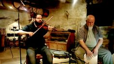 Thomas/Hopkins Quartet Jean-Luc THOMAS – flûte David « Hopi » HOPKINS – percussions Gabriel FAURE - violon  Charles LUCAS - basse Vilius - Comp. Gabriel Faure http://www.hirustica.com