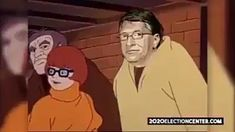 Scooby Doo - The Virus is a Hoax