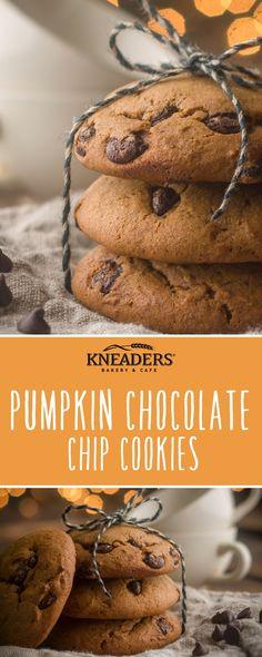 Kneaders Pumpkin Chocolate Chip Cake Recipe