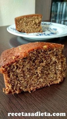 Sweet Recipes, Real Food Recipes, Healthy Recipes, Sin Gluten, International Recipes, Cooking Time, Banana Bread, Favorite Recipes, Desserts