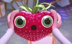 barry cloudy with a chance of meatballs 2 | Cloudy with a Chance of Meatballs 2 Clip: Meet Barry! - Movie Fanatic